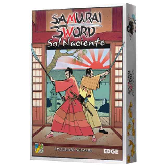 comprar Samurai Sword: Sol Naciente + Promo