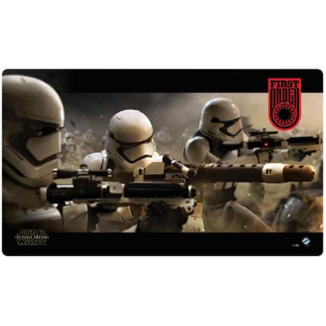 Star Wars Tapete de Juego: Primer Orden TABLERUM