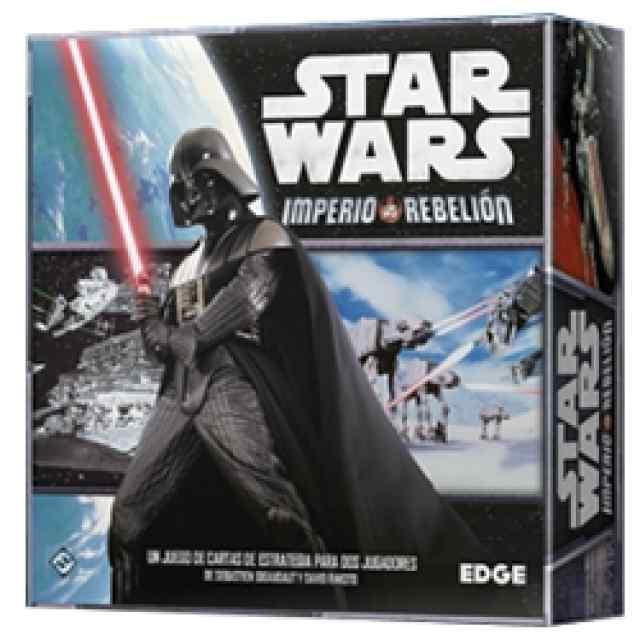 comprar Star Wars: Imperio vs Rebelión