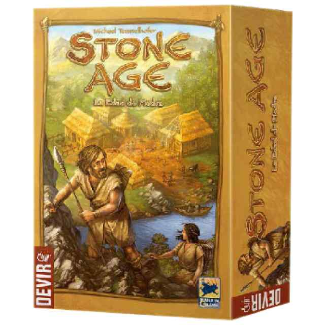 Stone Age español
