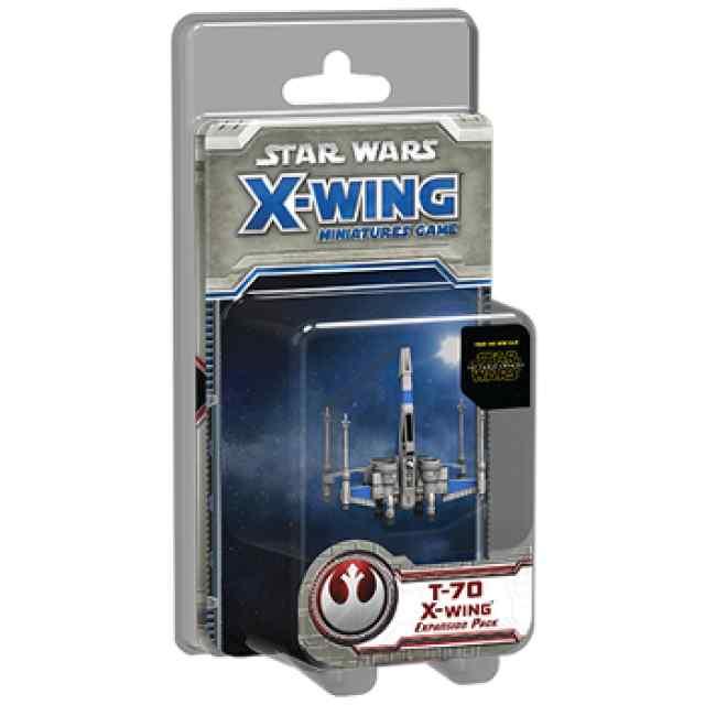 comprar X Wing: T-70 Ala-X