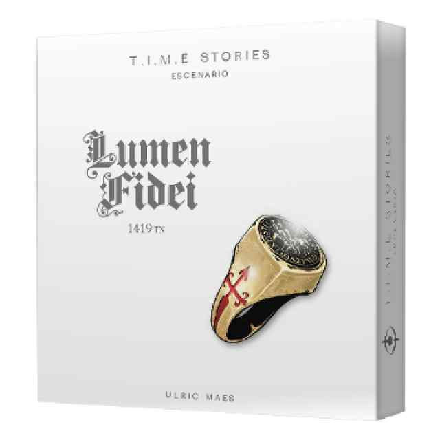 Time Stories Lumen Fidei TABLERUM