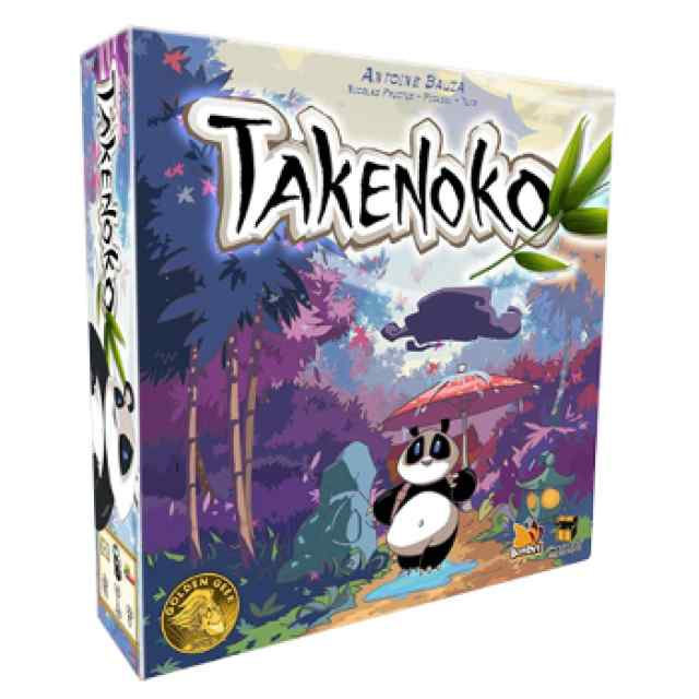 Takenoko TABLERUM