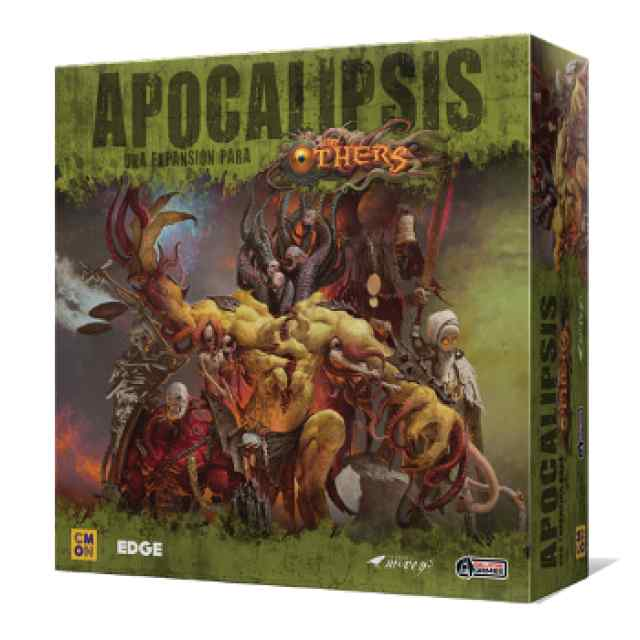 comprar The Others: Apocalipsis