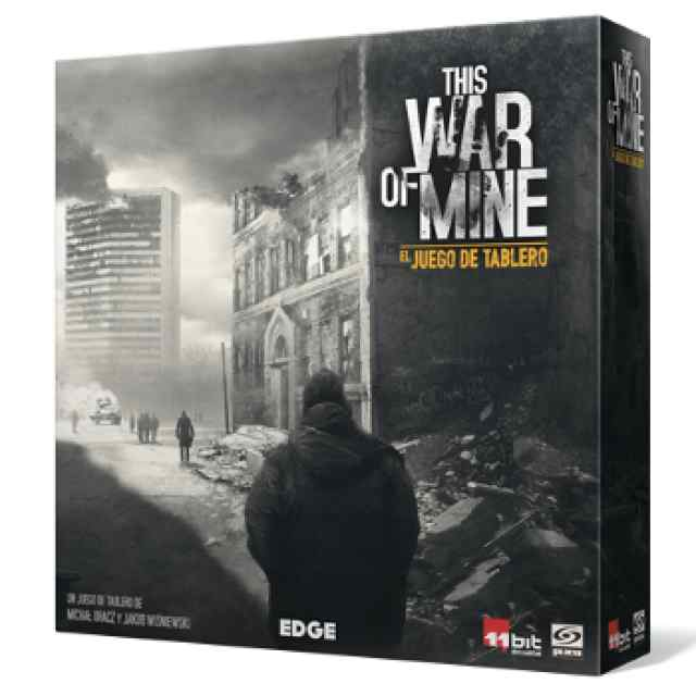 This War of Mine TABLERUM