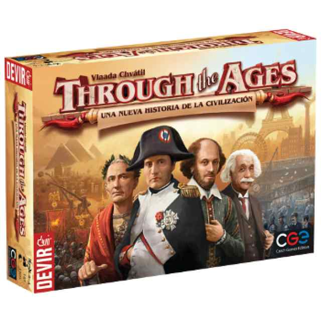Through the Ages (2 Ed)