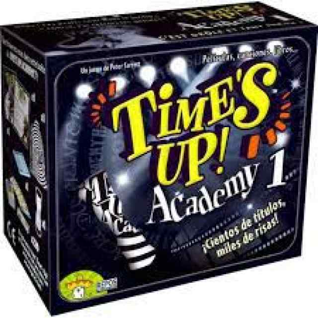 comprar times up academy 1