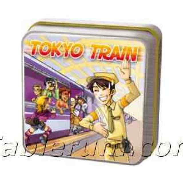comprar Tokyo Train