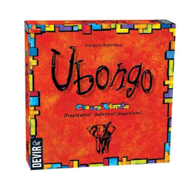 Ubongo Devir