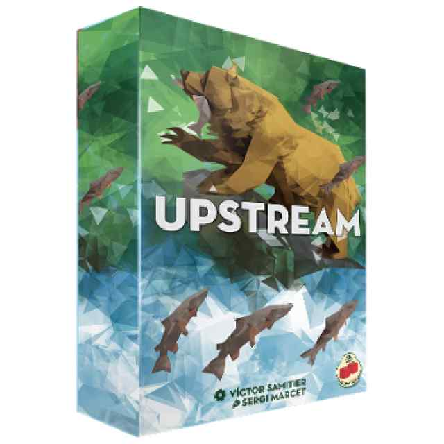 Upstream TABLERUM