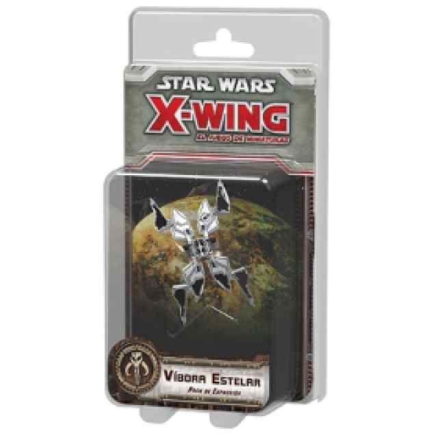 comprar X Wing: Víbora Estelar