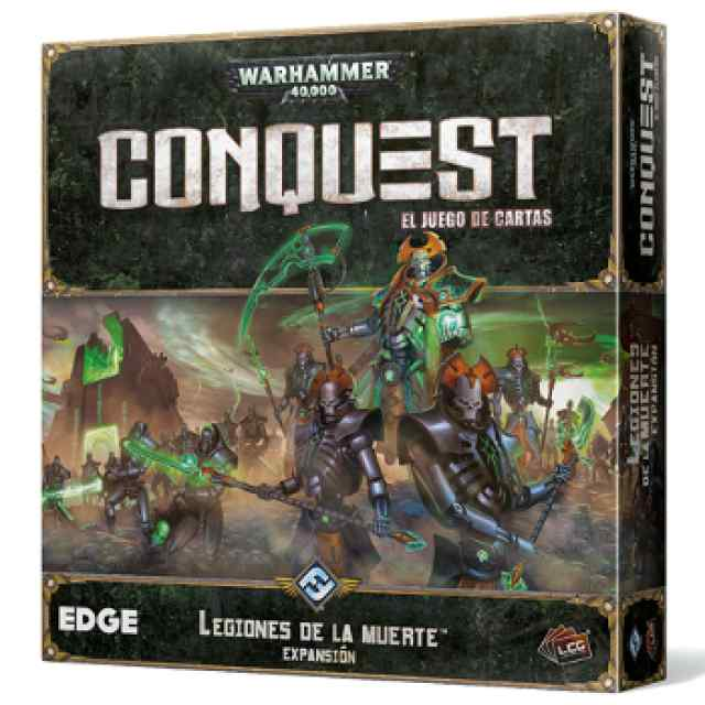 comprar Warhammer 40000: Legiones de la Muerte