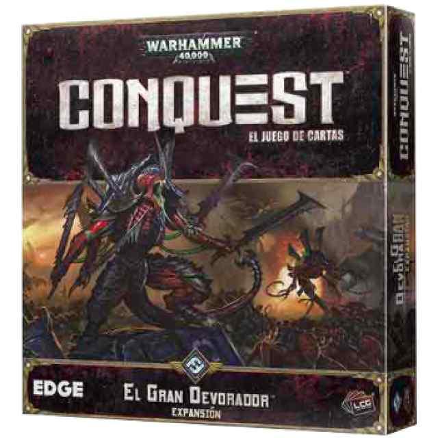 comprar el gran devorador Warhammer