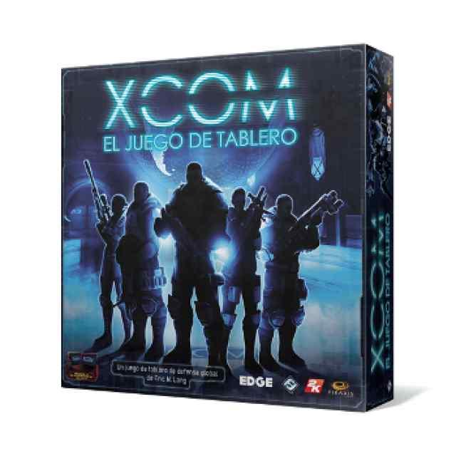 comprar XCOM: El juego de tablero