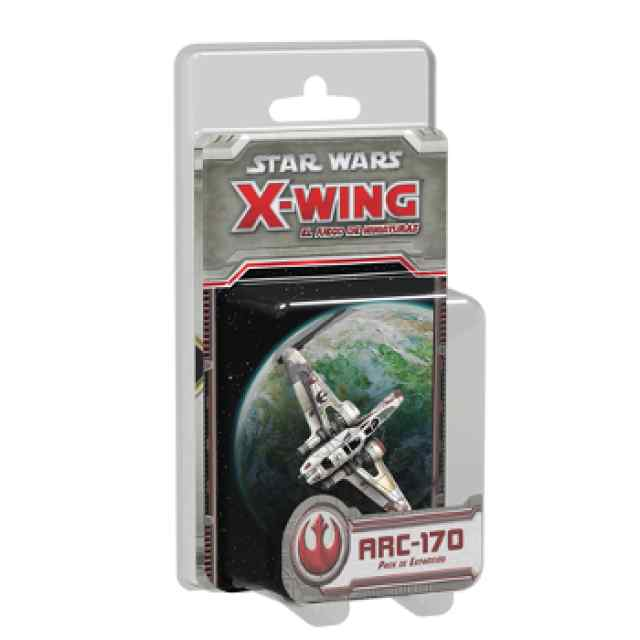 comprar X-Wing: ARC-170