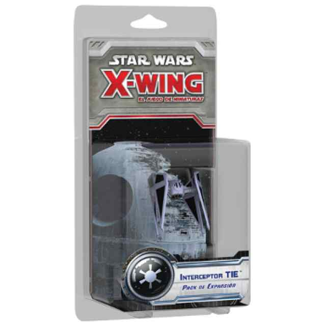 comprar Xwing TIE Interceptor