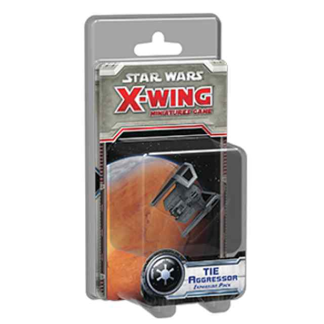 comprar X Wing: TIE Agresor