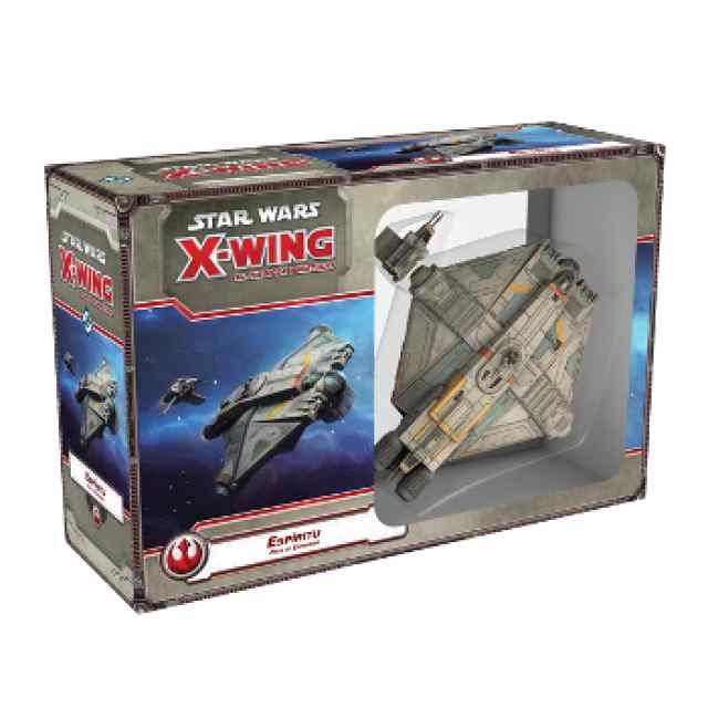 comprar X Wing: Espíritu