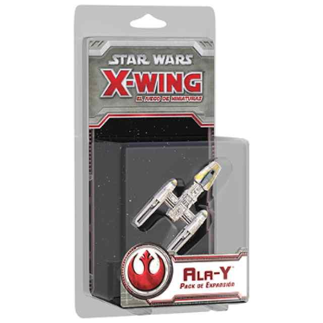 comprar x-wing ala y