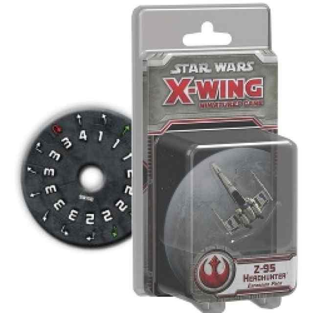 xwing z95
