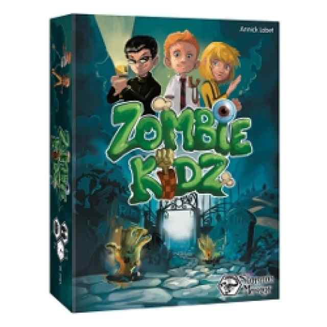 comprar Zombie Kidz