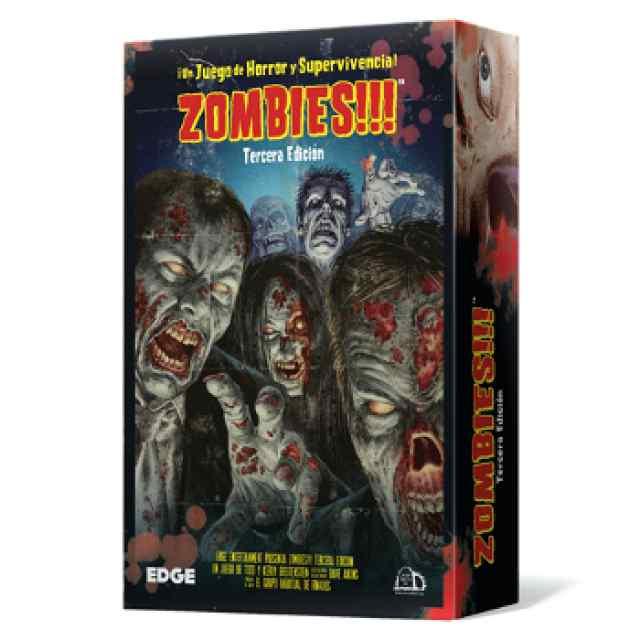 Zombies!!! 3Ed