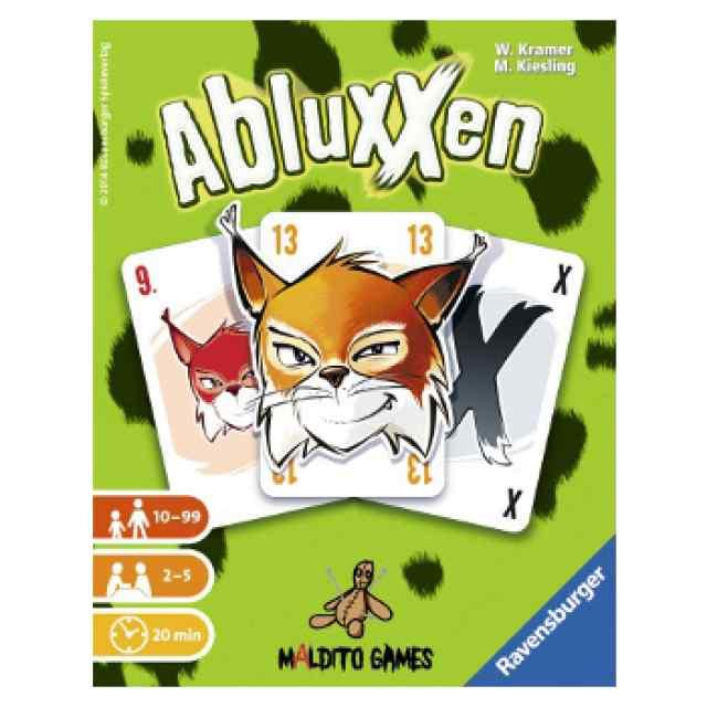 Abluxxen TABLERUM