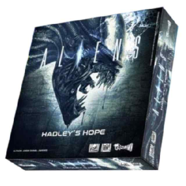 ALIENS: Hadleys Hope TABLERUM