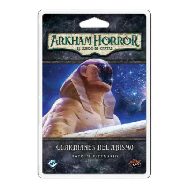 Arkham Horror (LCG): Guardianes del Abismo TABLERUM