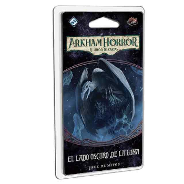 Arkham Horror (LCG): El Lado Oscuro de la Luna TABLERUM