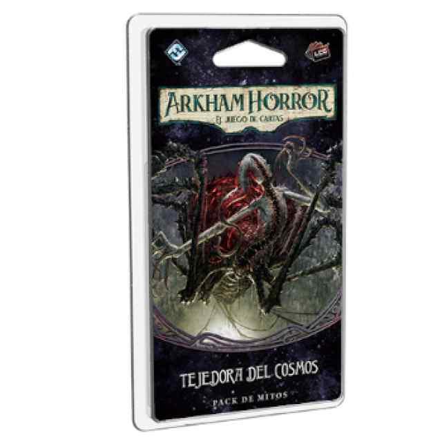 Arkham Horror (LCG): Tejedora del Cosmos (PREVENTA)