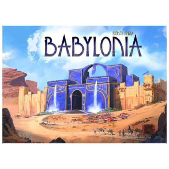 Babylonia TABLERUM