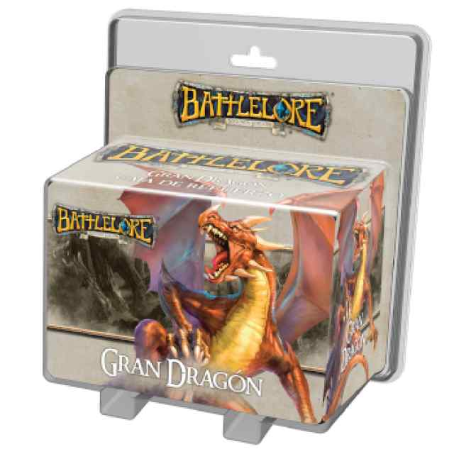 BattleLore: Gran Dragón TABLERUM