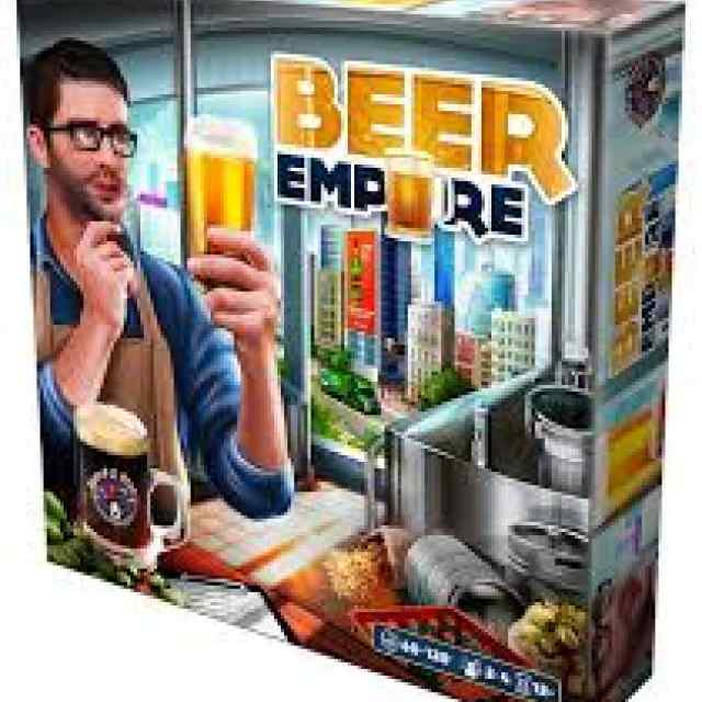 juego beer empire