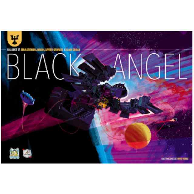 Black Angel TABLERUM