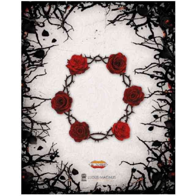 Black Rose Wars: Espinas Ocultas TABLERUM