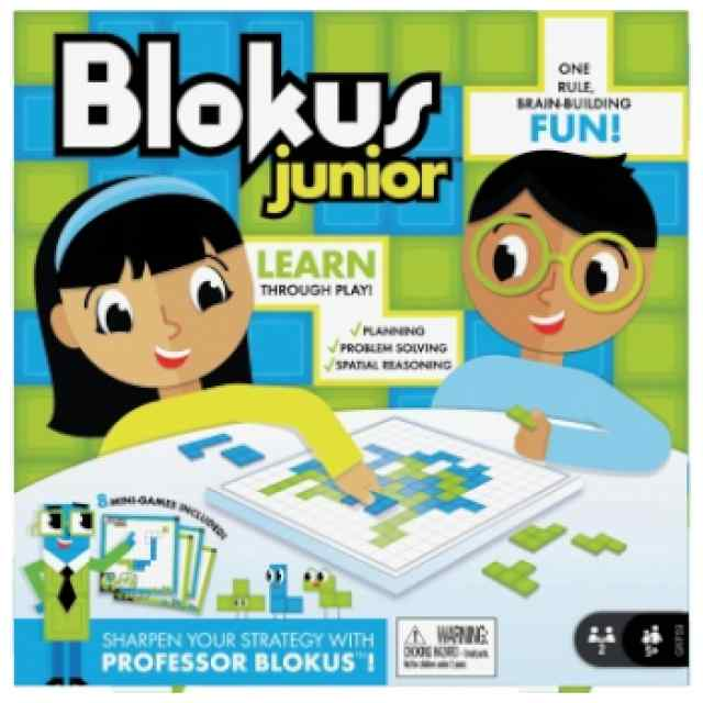 Blokus Junior TABLERUM