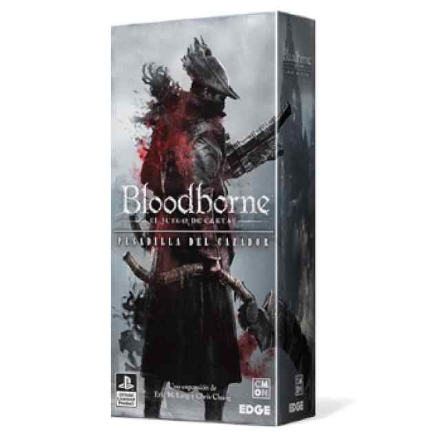 Bloodborne: Pesadilla del Cazador TABLERUM