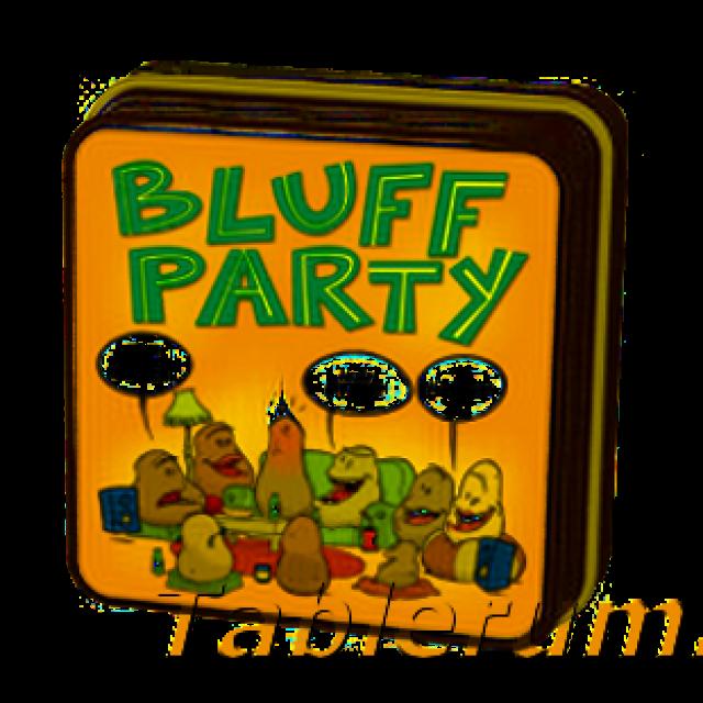 comprar Bluff Party