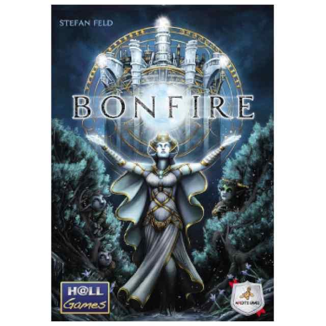 Bonfire TABLERUM