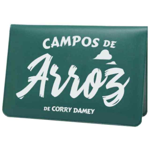 Campos de Arroz TABLERUM