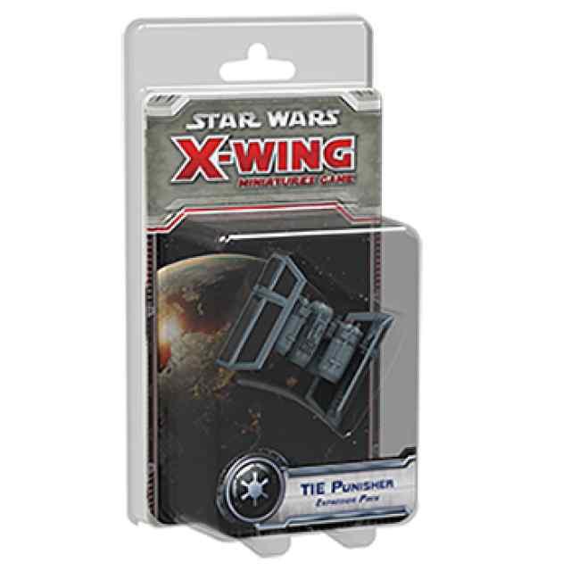 comprar X Wing: Castigador TIE
