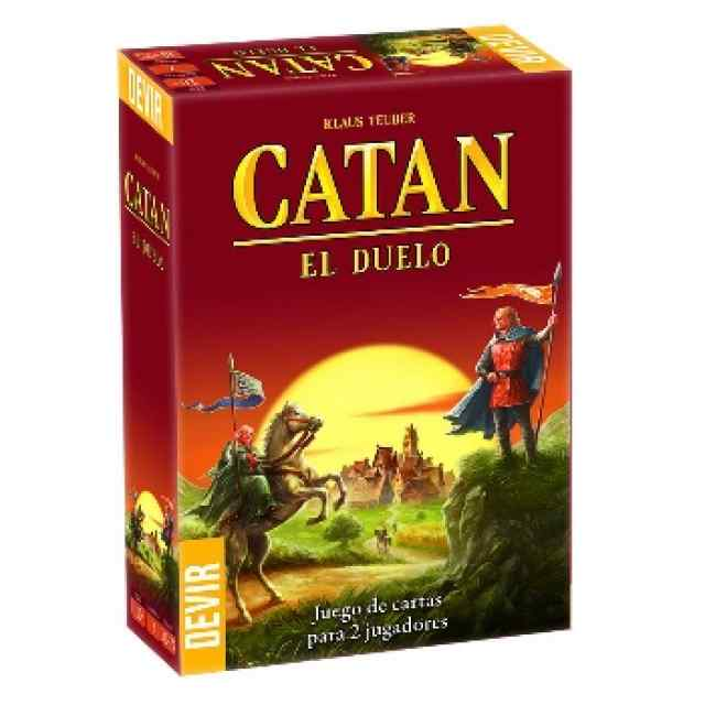 Catán Duelo TABLERUM