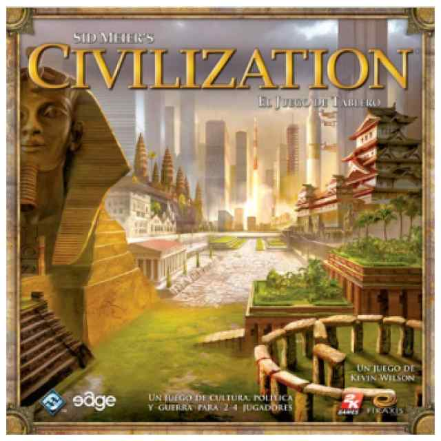 Civilization TABLERUM