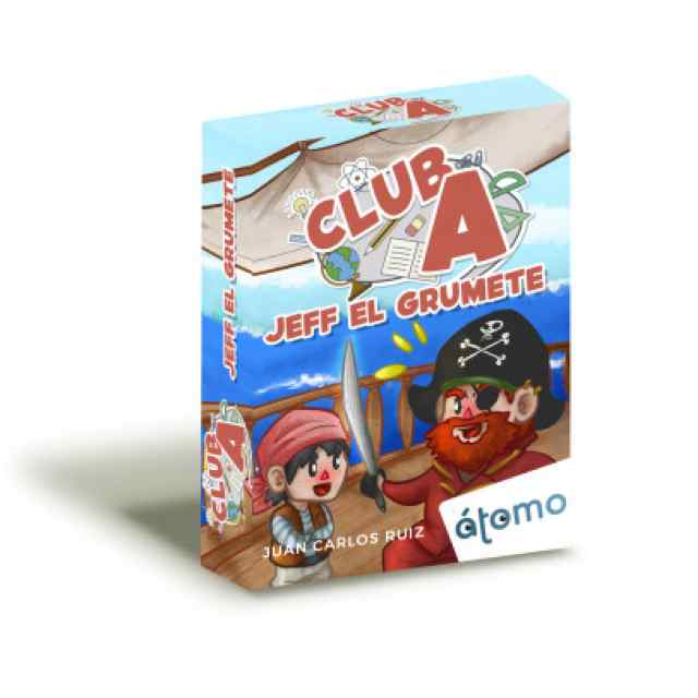 club A jeff el grumete