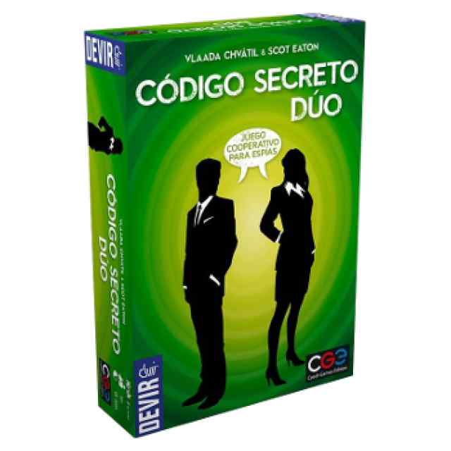 Código Secreto: Dúo TABLERUM