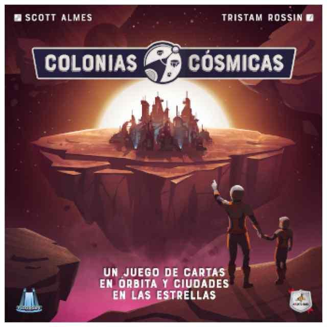 Colonias Cósmicas TABLERUM