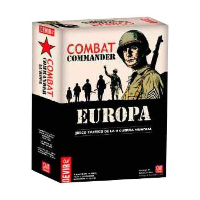 comprar Combat Commander Europa
