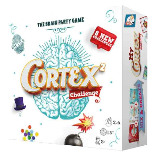 Cortex 2 Challenge TABLERUM
