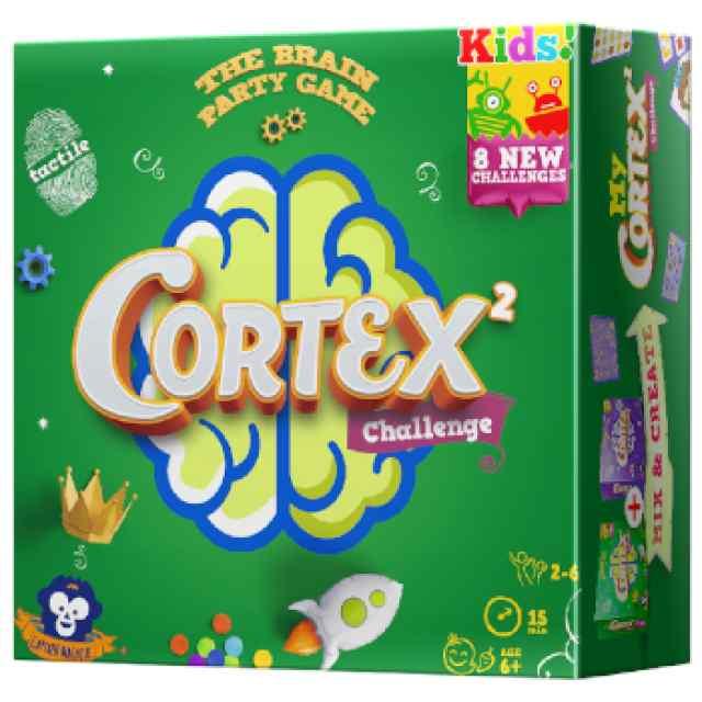 Cortex 2 Kids TABLERUM